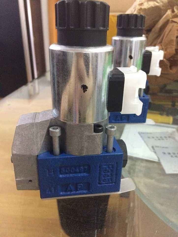 REXROTH DR 10-4-5X/50YM R900506354 Pressure reducing valve