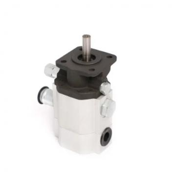 Vickers DG4V-3-6C-M-U-C6-60 Six Way Solenoid Valve