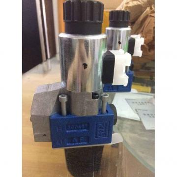 REXROTH 4WE 10 F3X/CG24N9K4 R901278787 Directional spool valves