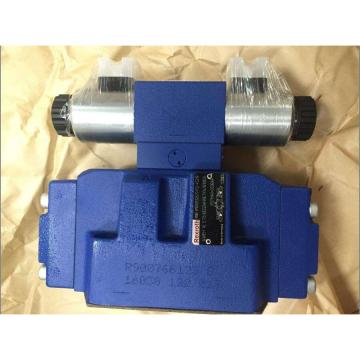 REXROTH 3WE 6 A6X/EW230N9K4/V R900496518 Directional spool valves