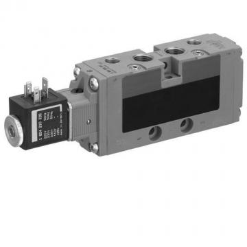 REXROTH 4WMM 6 D5X/F R900552338 Directional spool valves