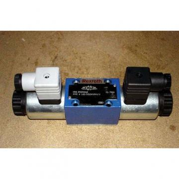 REXROTH 4WE 6 H6X/EG24N9K4 R900467936 Directional spool valves
