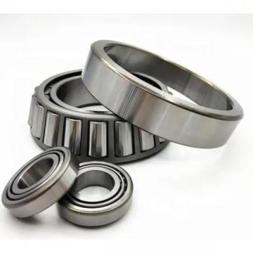 55mm flange bearing FY511M