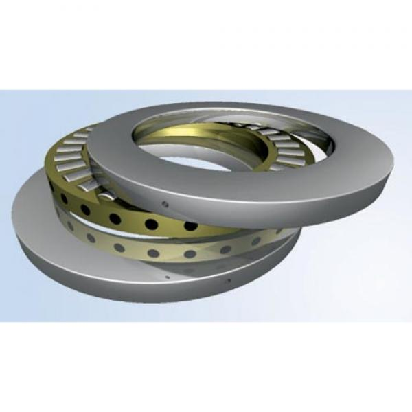 NSK 6315DU  Single Row Ball Bearings #2 image
