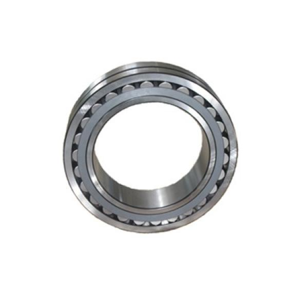 FAG NU308-E-TVP2-C3  Cylindrical Roller Bearings #1 image