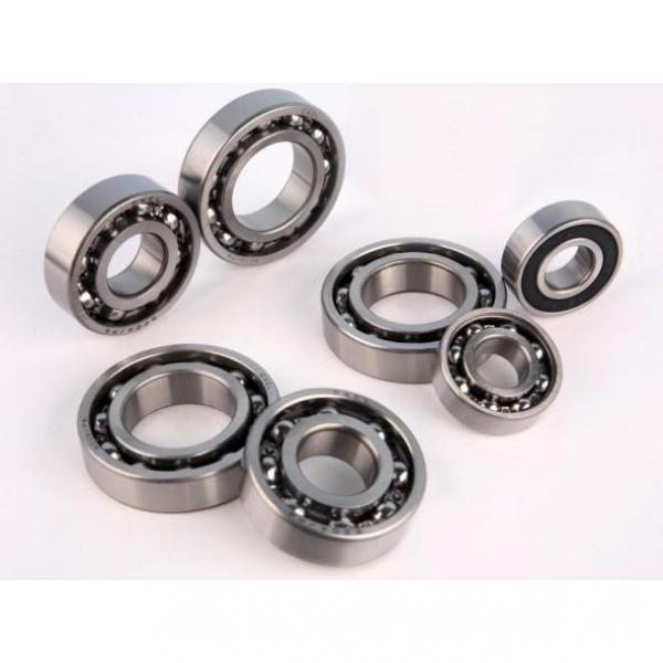 IKO CFFU1-20  Cam Follower and Track Roller - Stud Type #2 image