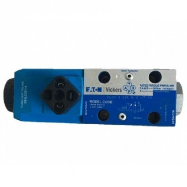 Vickers 02-123993 Proportional Valve Coil #2 image