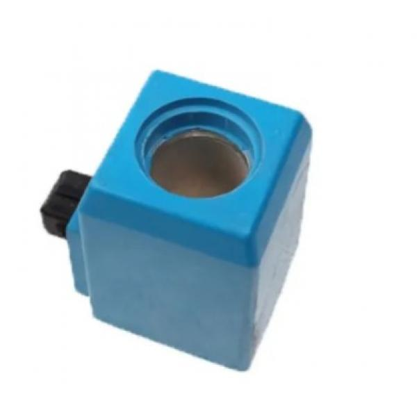 Vickers 02-123993 Proportional Valve Coil #1 image