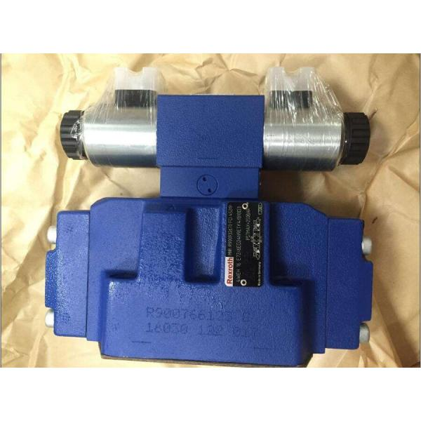 REXROTH 4WE 10 M3X/CW230N9K4 R900479281 Directional spool valves #1 image
