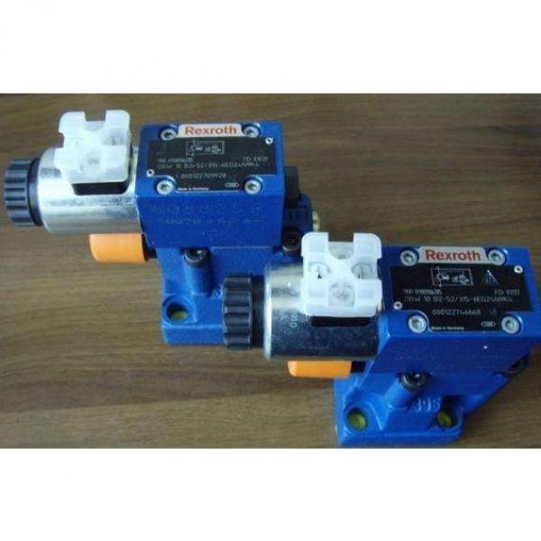REXROTH 4WE 6 QA6X/EG24N9K4 R900934697 Directional spool valves #1 image